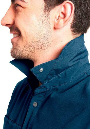 Maier Sports Hemd Peregrin S/S Shirt Men