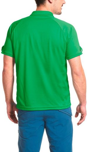 Maier Sports T-Shirt Fresh Polo Shirt Men