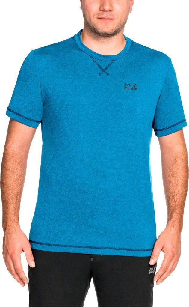 Jack Wolfskin T-Shirt »Crosstrail T-Shirt Men«