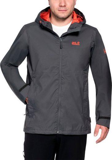 Jack Wolfskin Outdoorjacke Arroyo Jacket Men