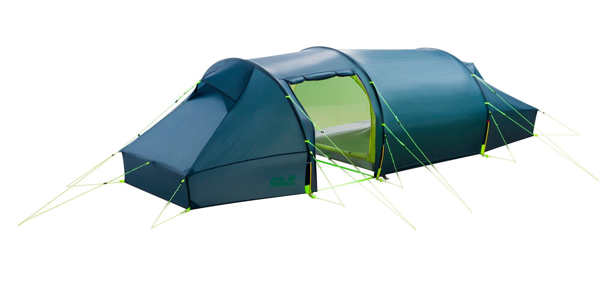 Jack Wolfskin Zelt »Lighthouse II RT Tent«