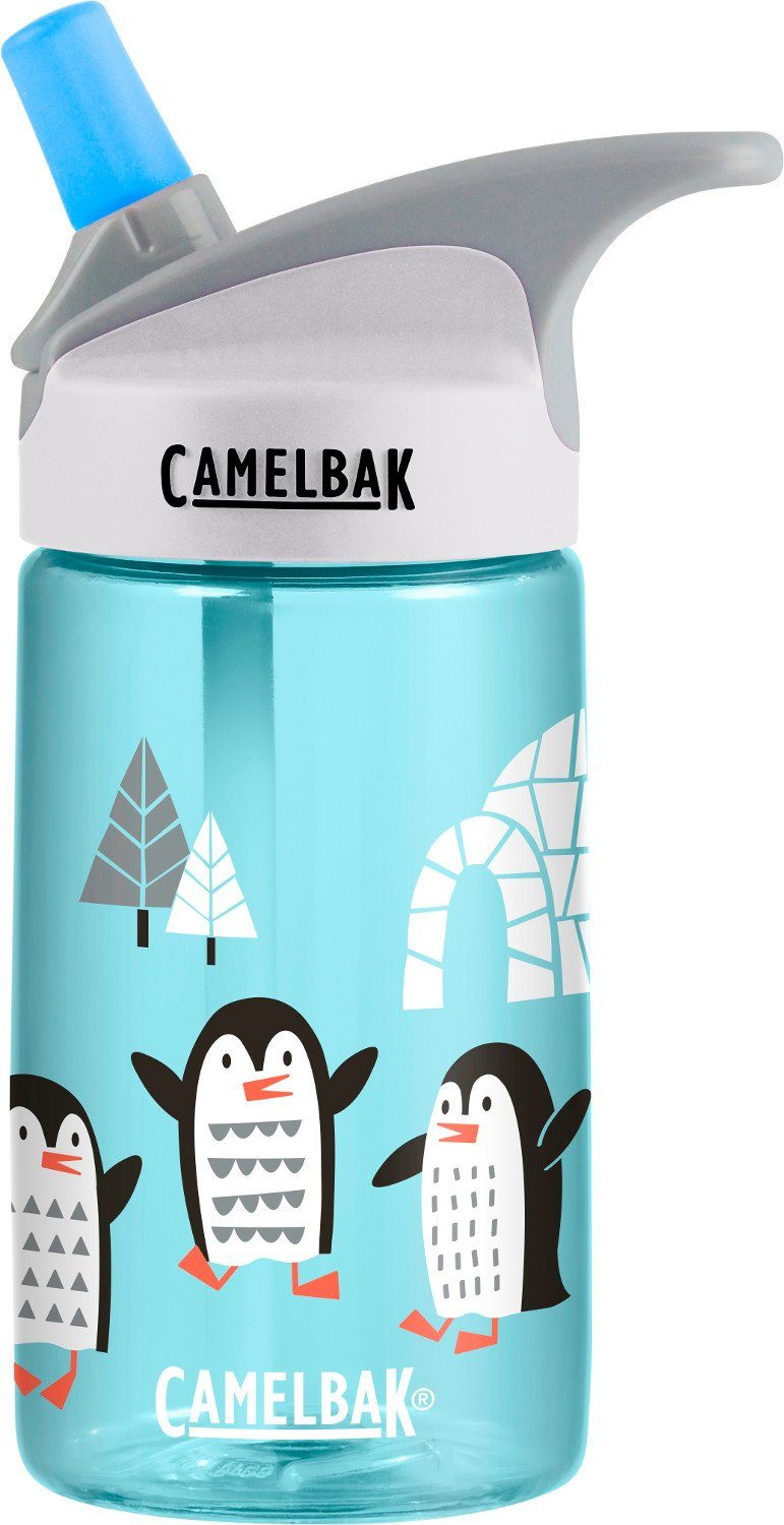 Camelbak Trinkflasche »Eddy Holiday Limited Edition Kindertrinkflasche«