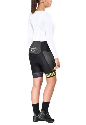 guilty 76 racing Hose Velo Club Pro Race Bib Short Women