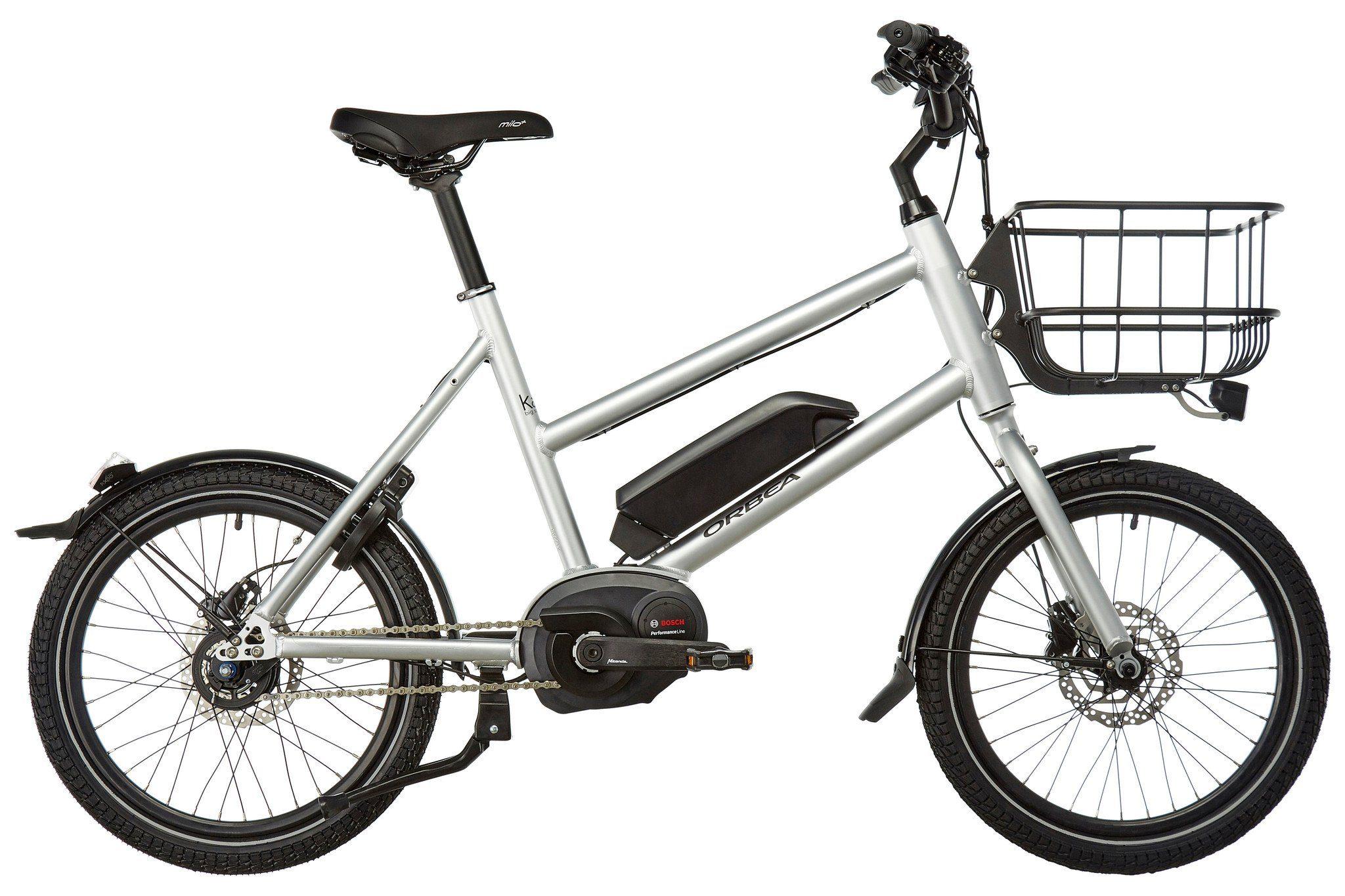 Orbea Fahrrad »Katu-E 10«