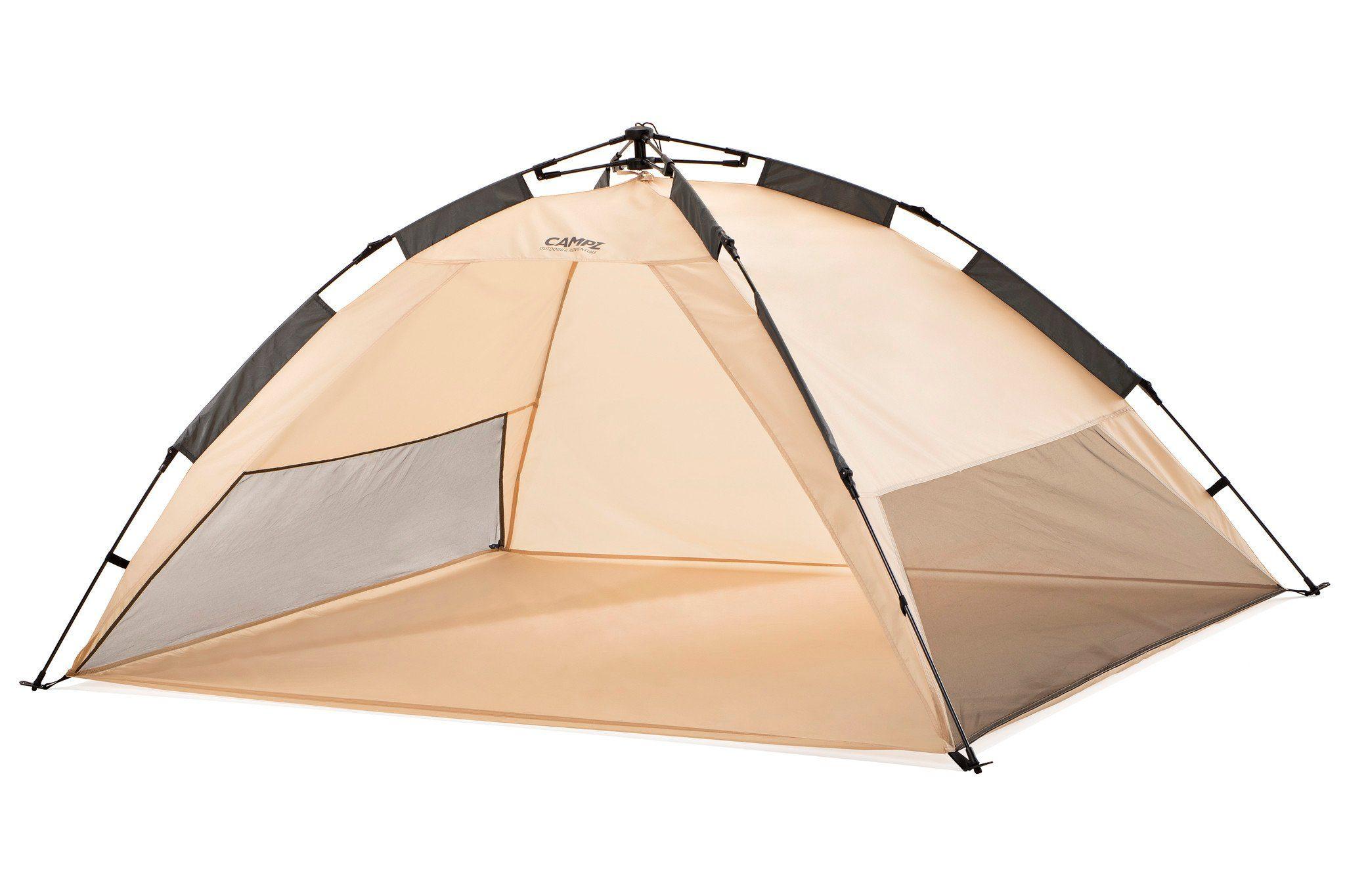 CAMPZ Zelt »Strandmuschel UV 40«