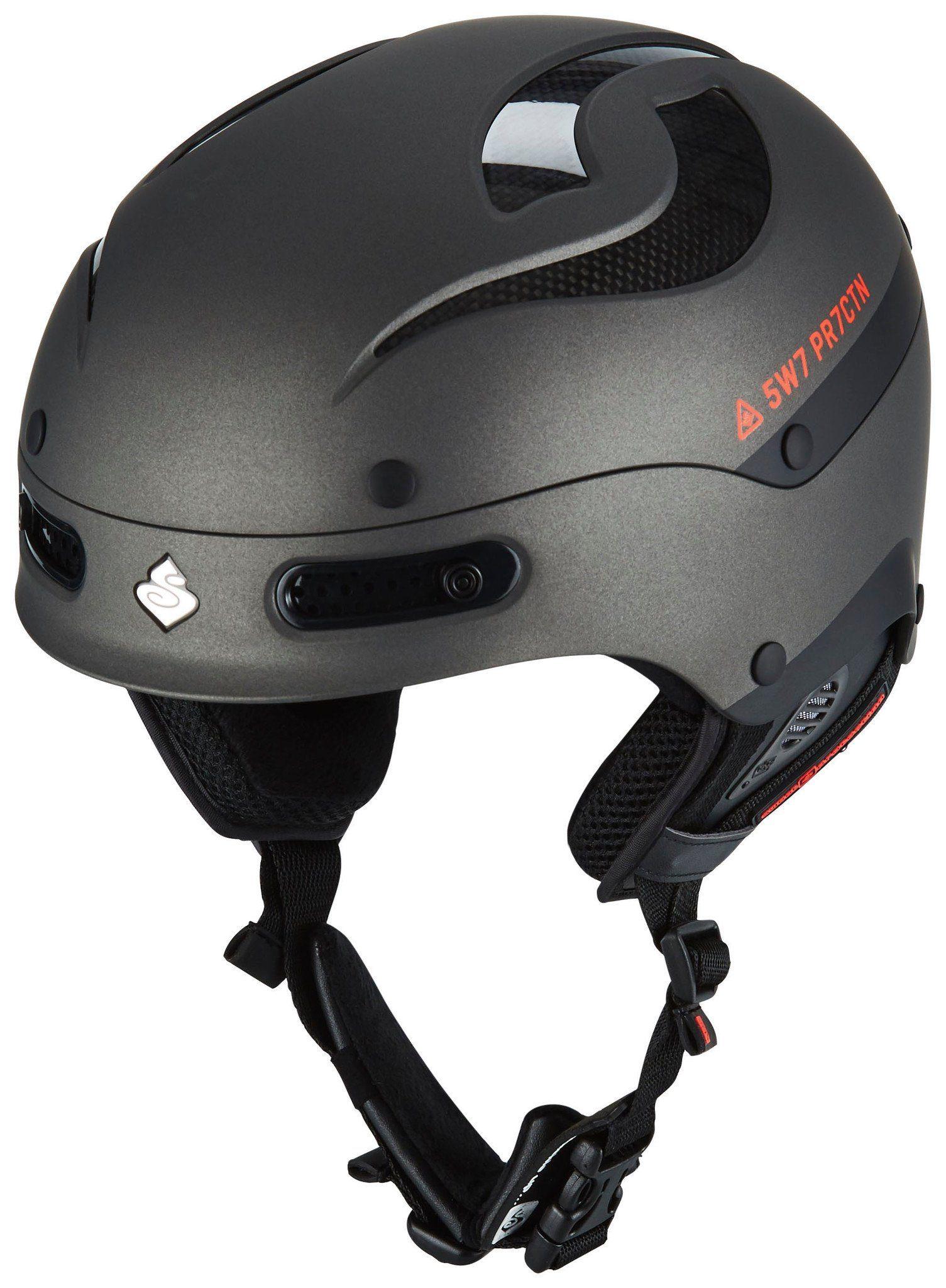 Sweet Protection Ski - / Snowboardhelm »Trooper Ski Helmet«