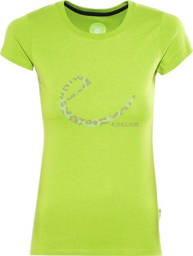 Edelrid T-Shirt Signature T-Shirt Women