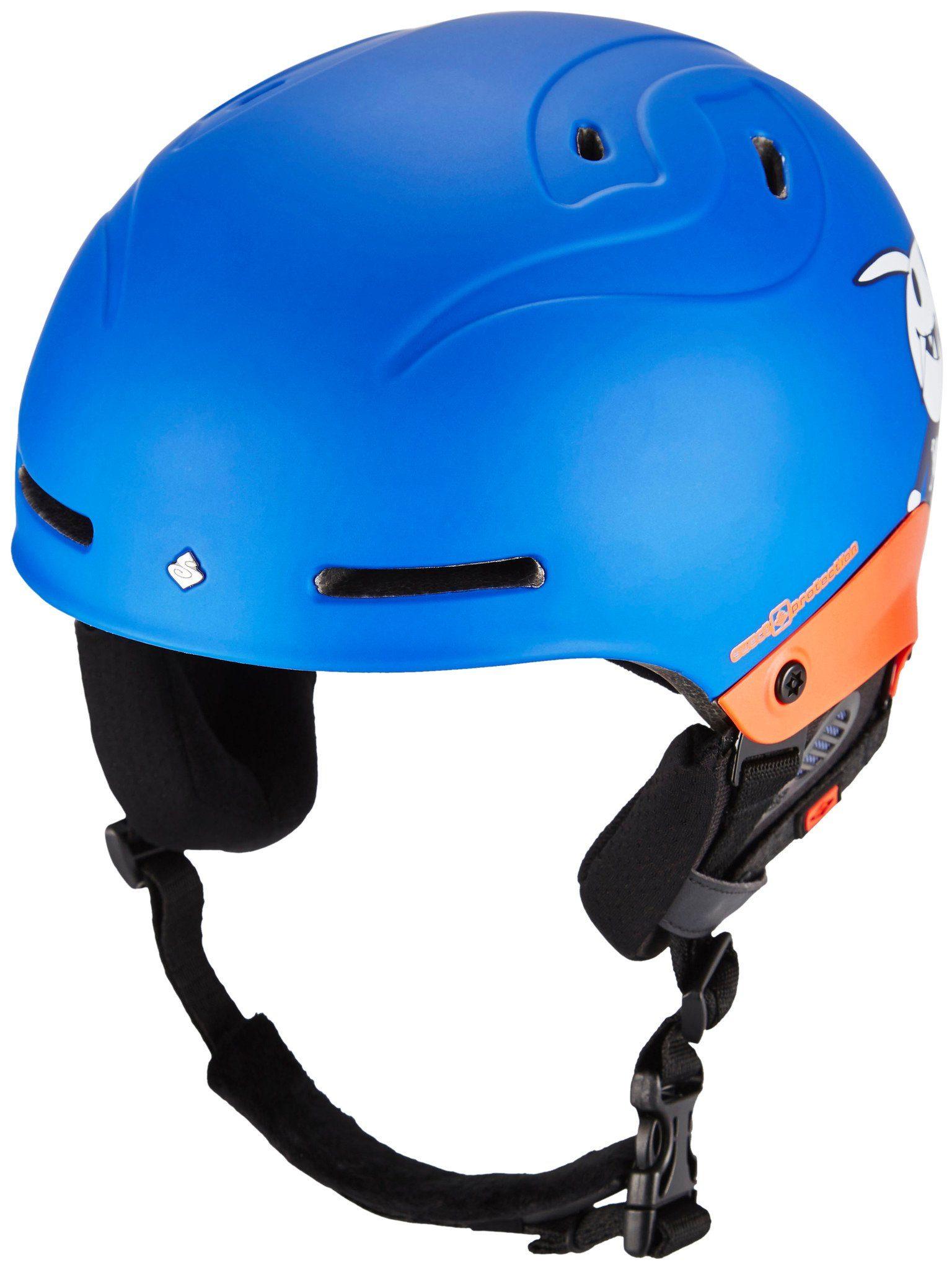 Sweet Protection Ski - / Snowboardhelm »Blaster Ski Helmet Kids«