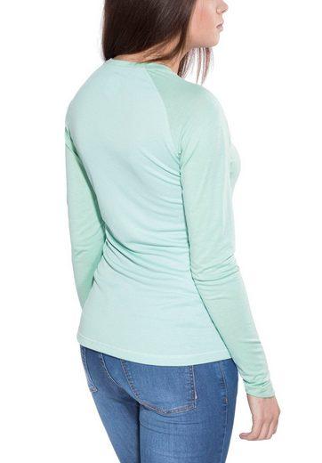 Edelrid Shirt Ascender Longsleeve Women