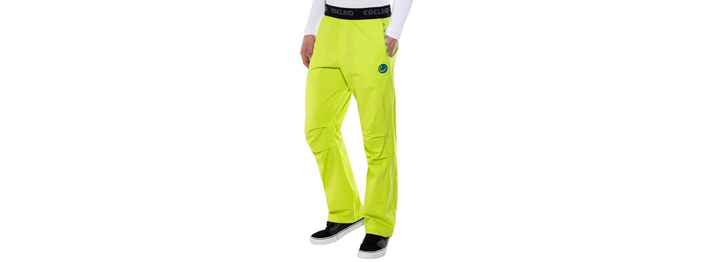 Edelrid Outdoorhose Legacy Pant Men