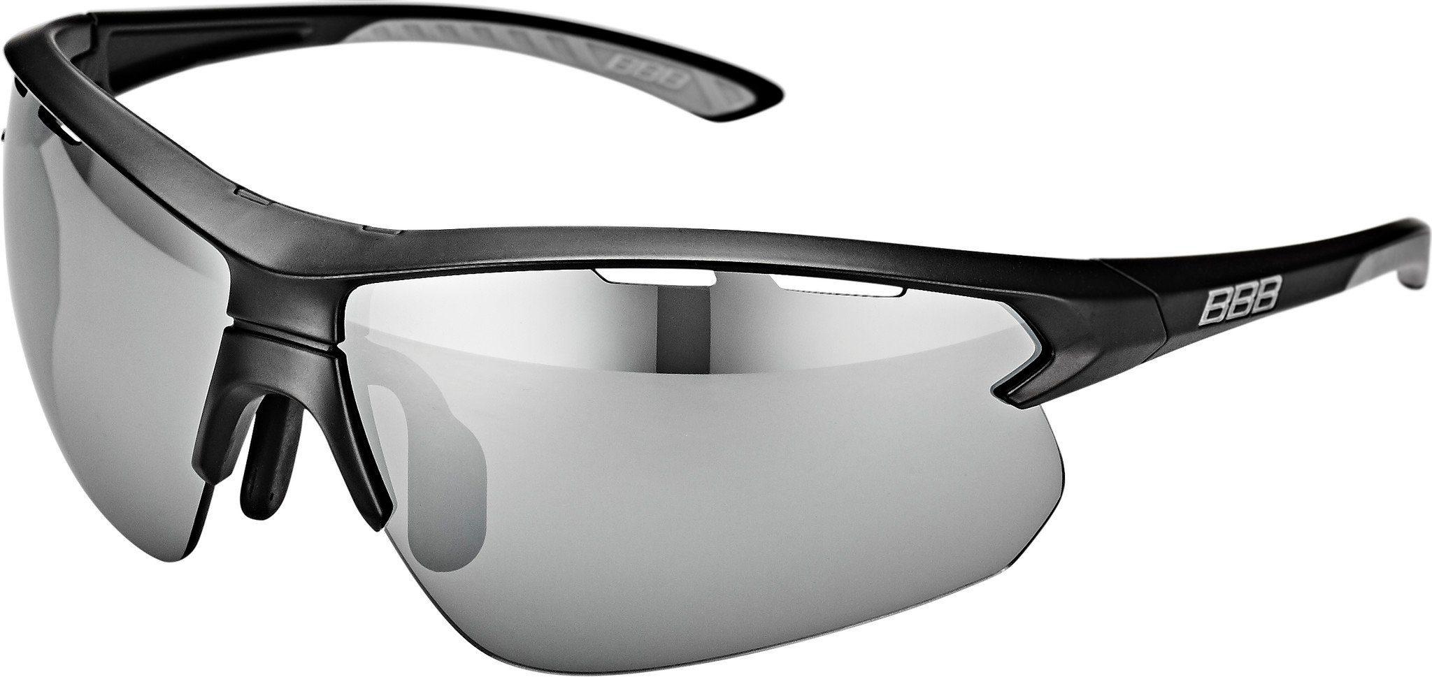 BBB Radsportbrille »Impulse BSG-52 Sportbrille«