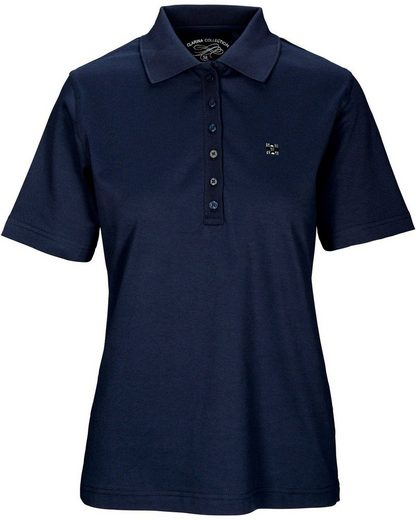 Clarina Poloshirt
