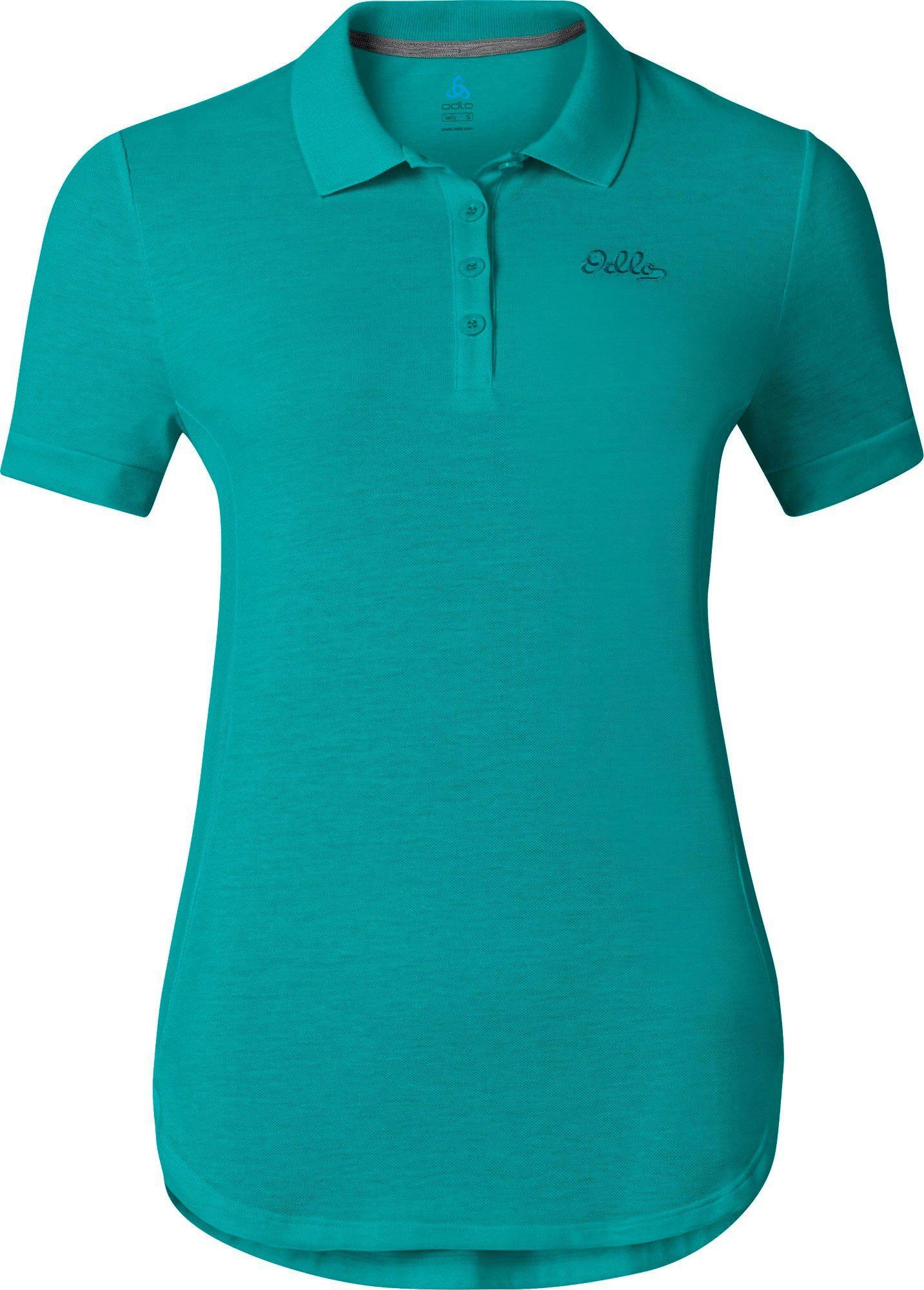 Odlo T-Shirt »Trim Polo Shirt S/S Women«