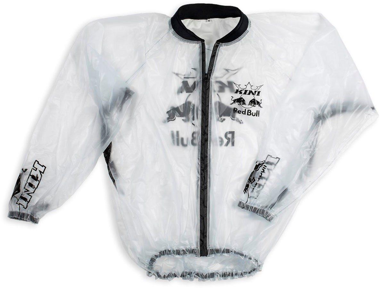 Kini Red Bull Radjacke »Rain Jacket Men«
