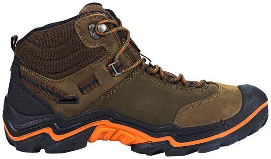 Keen Kletterschuh Wanderer Mid WP Shoes Men