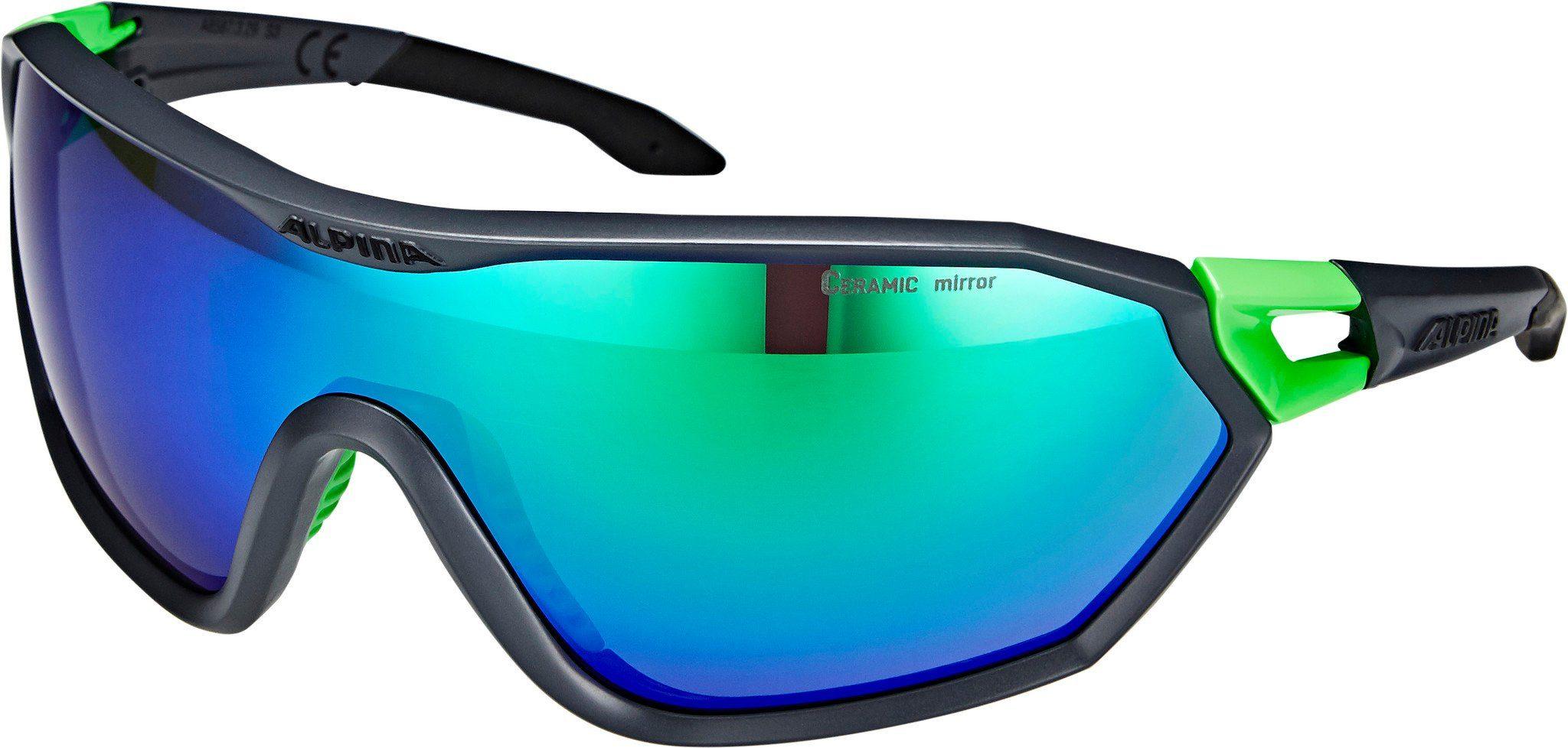 Alpina Sportbrille »S-Way CM«