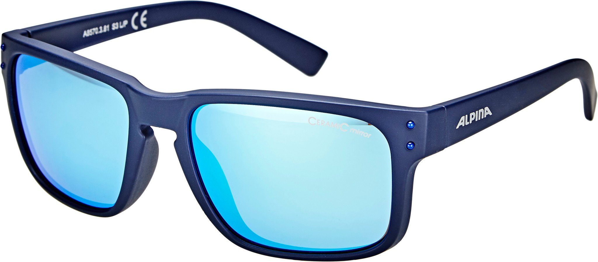 Alpina Sportbrille »Kosmic«