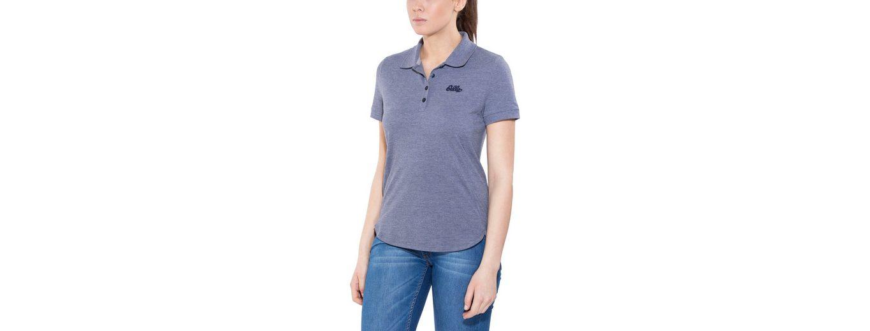 Odlo T-Shirt Trim Polo Shirt S/S Women Spielraum Niedrig Kosten uE4Lz