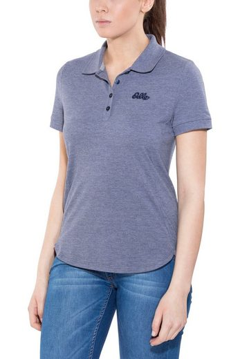Odlo T-Shirt Trim Polo Shirt S/S Women