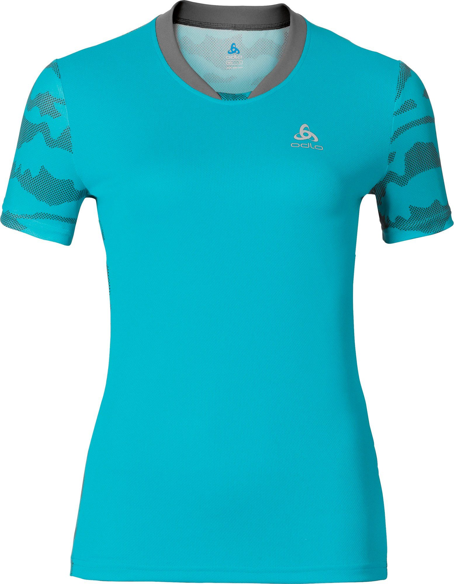 Odlo T-Shirt »Morzine Shirt S/S Women«