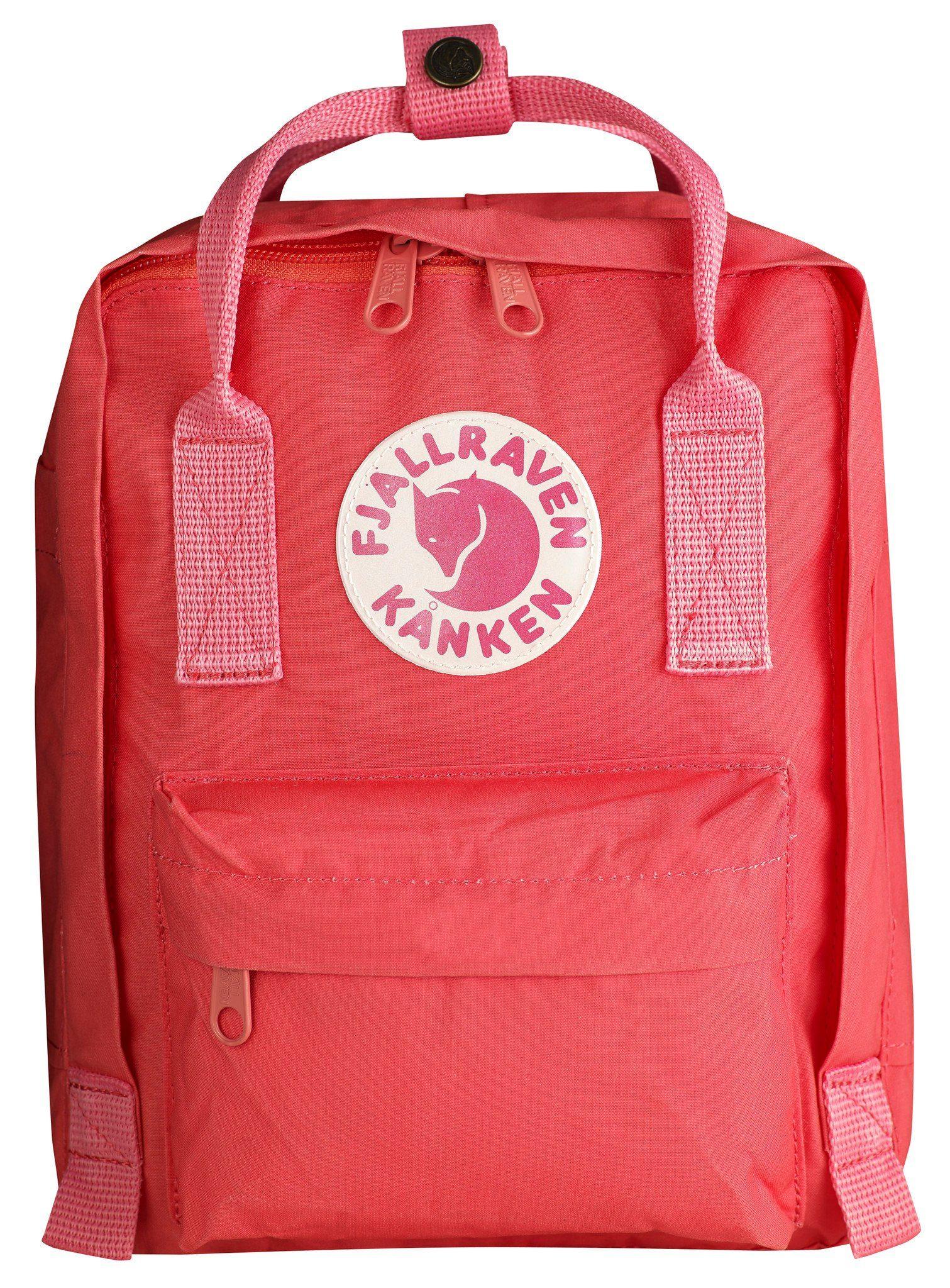 Fjällräven Wanderrucksack »Kånken Backpack Kids«