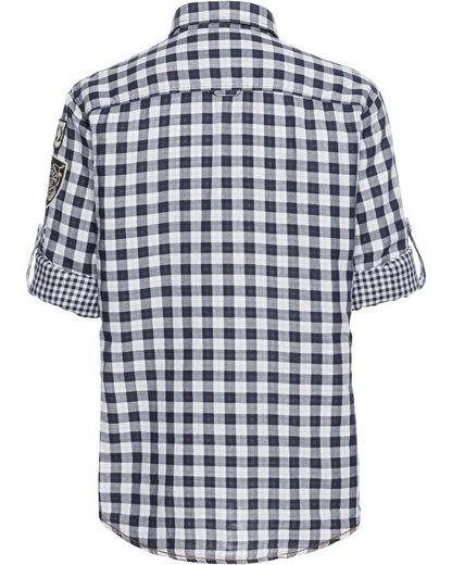Kruger Buam Check Shirt