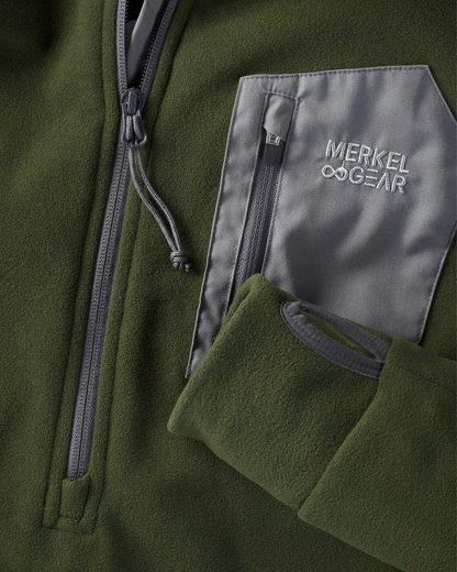 Merkel Gear Bushshirt