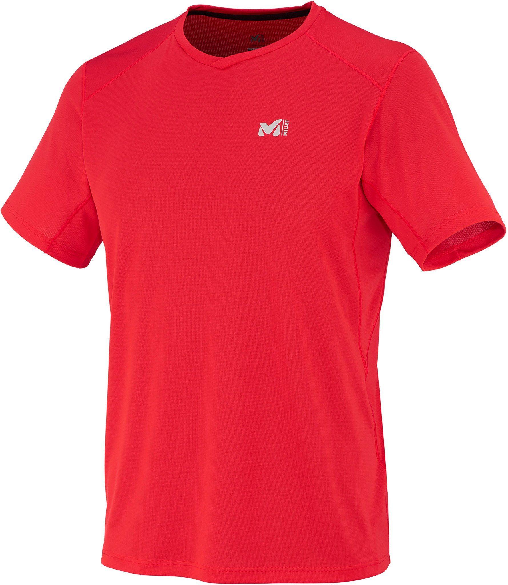 Millet T-Shirt »Alpine TS SS Men«