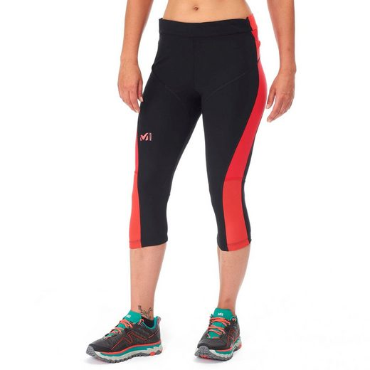 Millet Hose LD LTK Intense 3/4 Tight Women