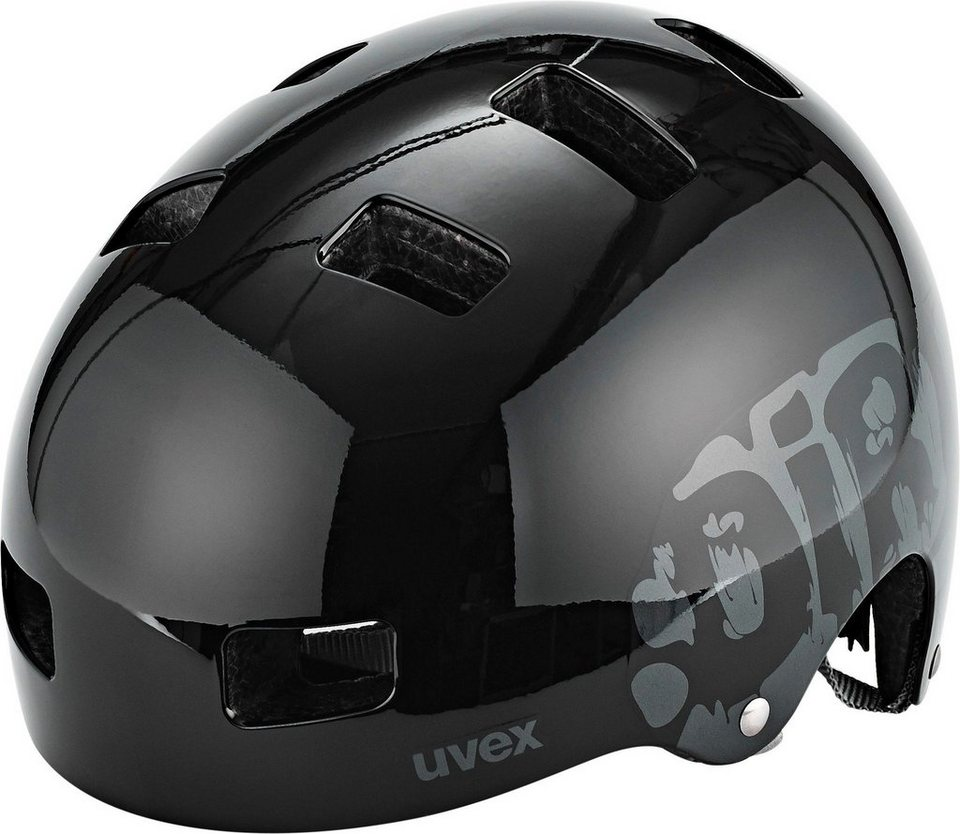 uvex fahrradhelm kid 3 helmet online kaufen otto. Black Bedroom Furniture Sets. Home Design Ideas