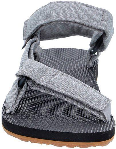 Teva Sandale Original Universal Sandals Men Marled Grey