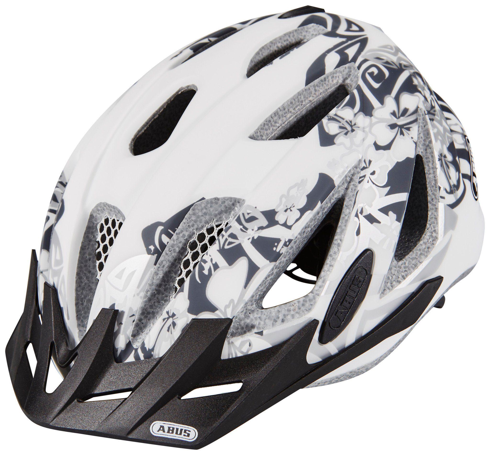 ABUS Fahrradhelm »Urban-I v. 2 Helmet«