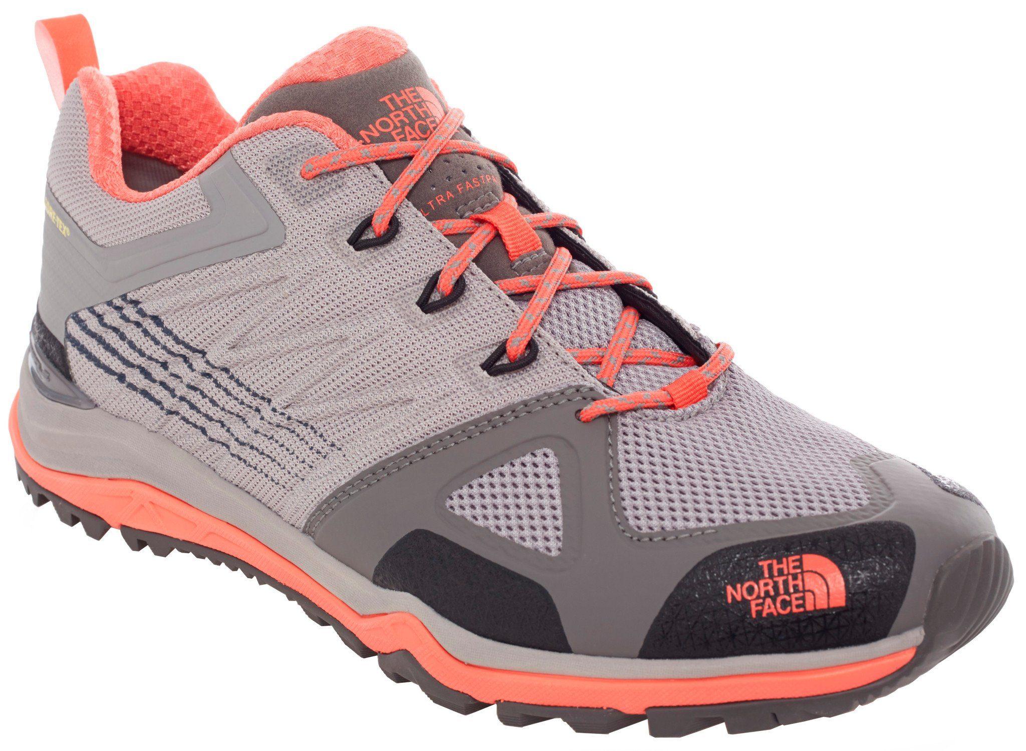 The North Face Kletterschuh Ultra Fastpack 2 GTX Shoes Women online kaufen  grau
