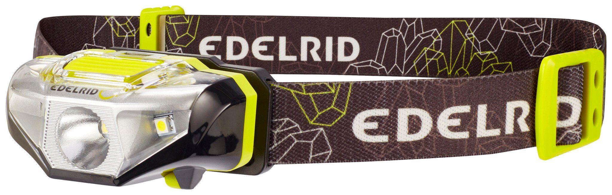Edelrid Camping-Beleuchtung »Edelrid Novalite Headlamp night-oasis«