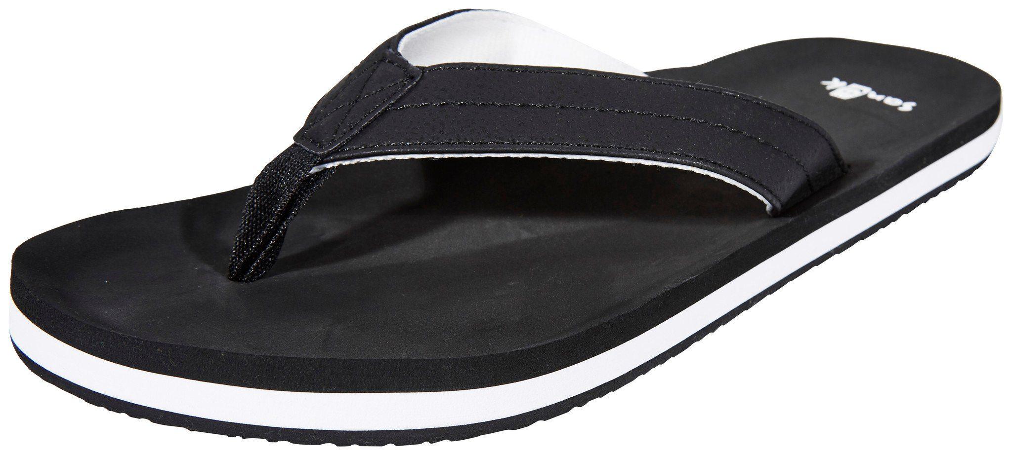 Sanük Sandale »Burm Shoes Men«