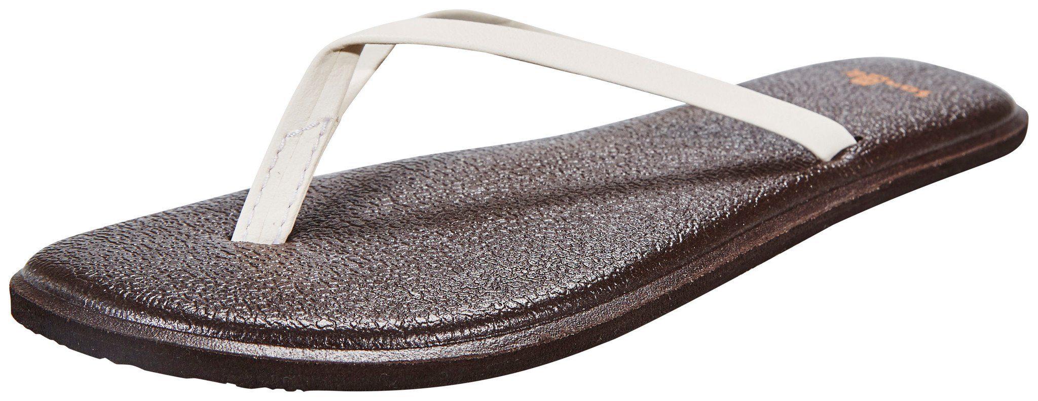 Sanük Sandale Yoga Bliss Shoes Women kaufen  schwarz