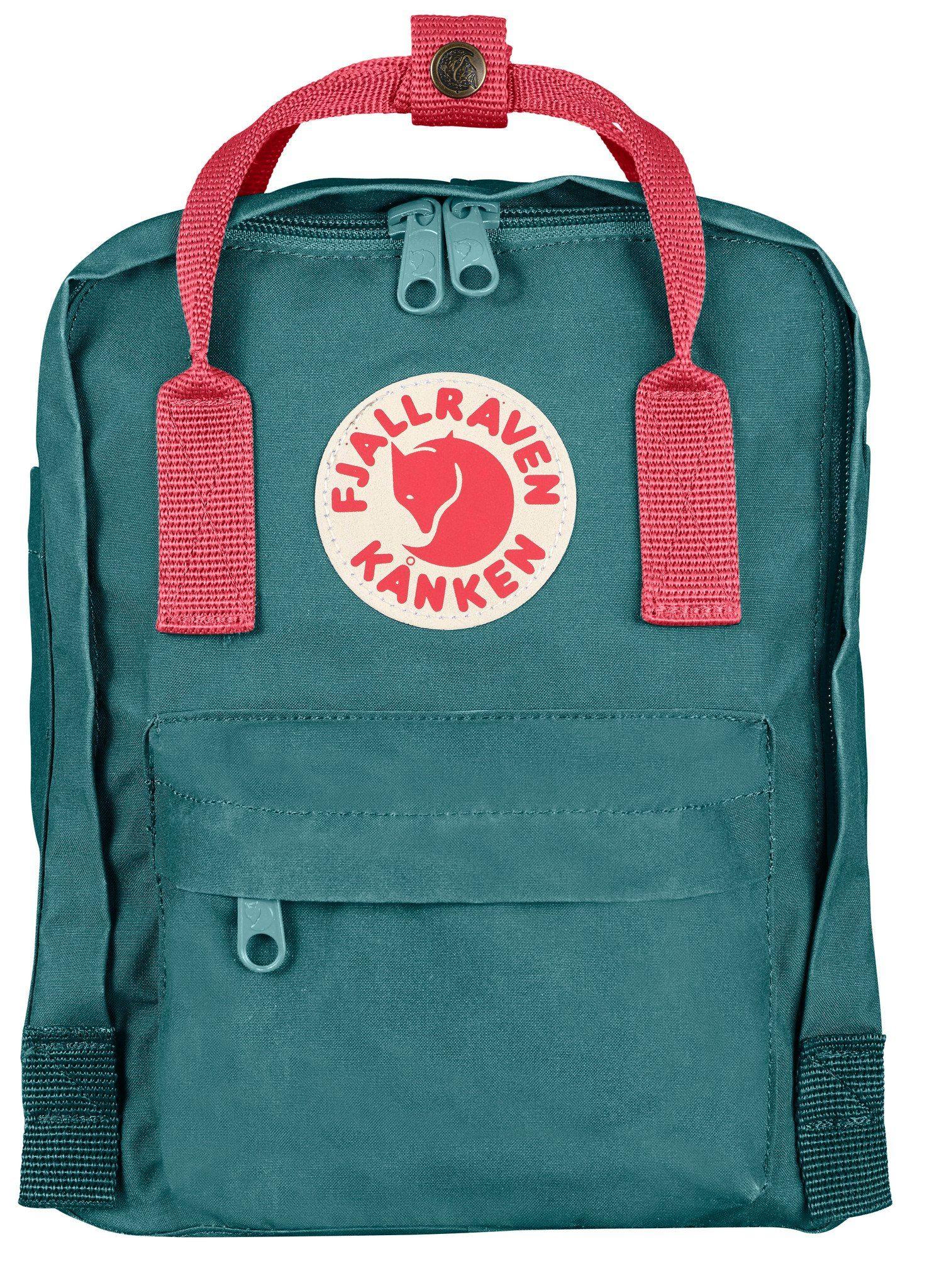 FJÄLLRÄVEN Sport- und Freizeittasche »Kånken Mini Backpack«