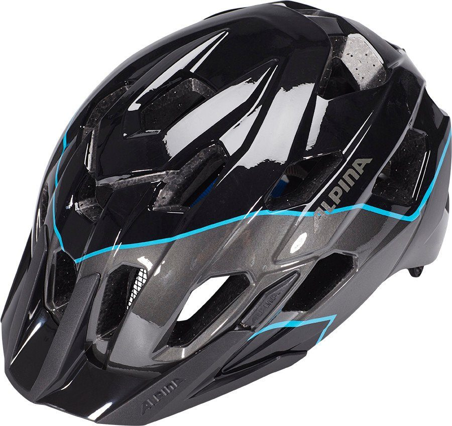 Alpina Fahrradhelm »Yedon Helmet«
