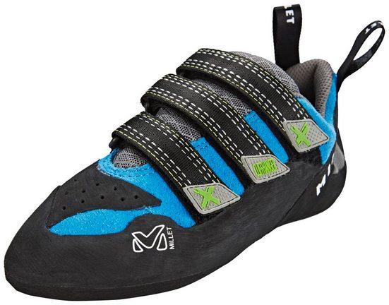 Millet Kletterschuh Cliffhanger Climbing Shoes Lady