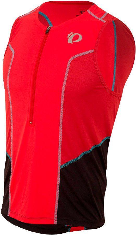 Pearl Izumi Triathlonbekleidung »Select Pursuit SL Tri Top Men«