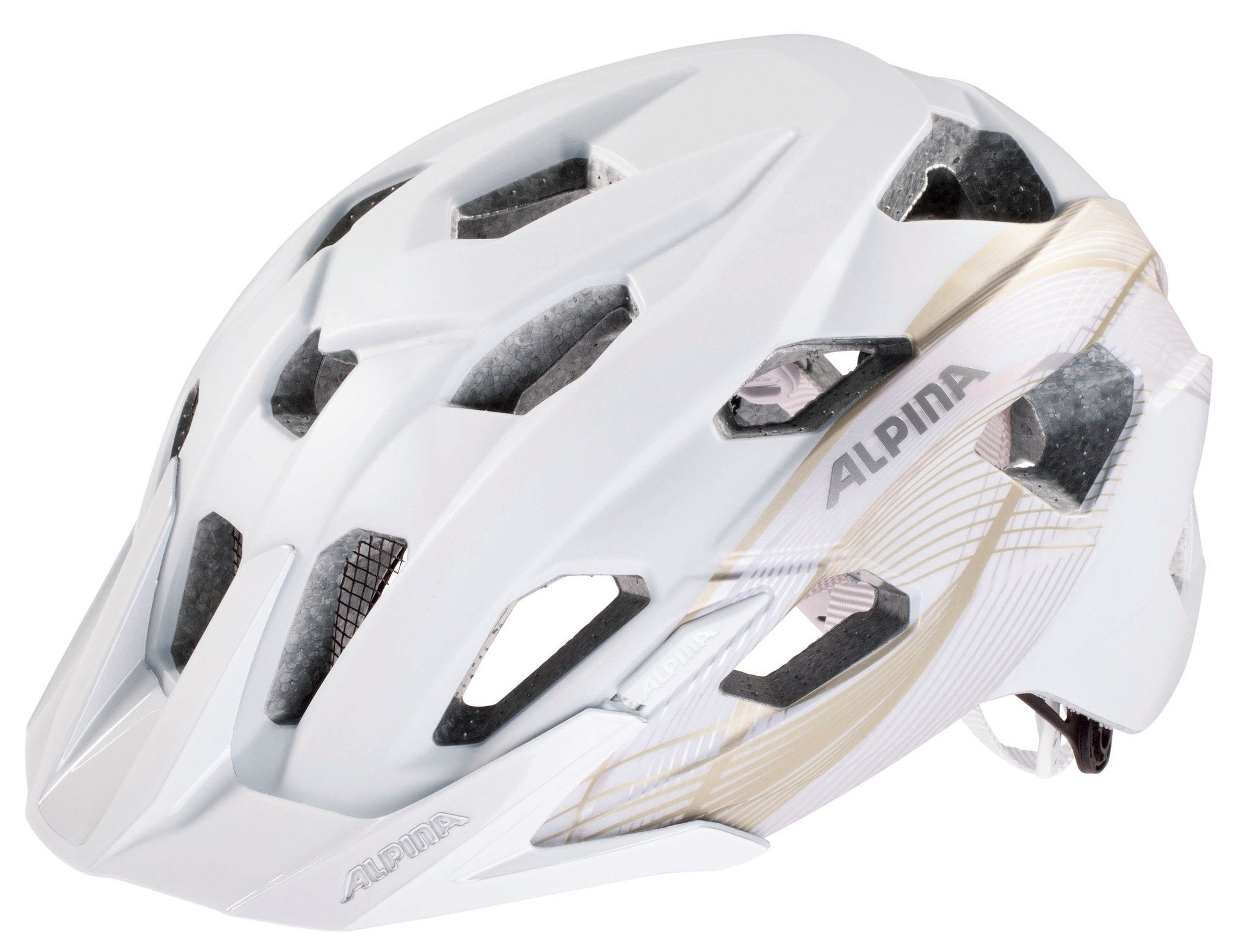 Alpina Fahrradhelm »Yedon L.E. Helmet«