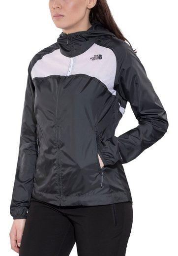 The North Face Outdoorjacke Tansa Windwall Jacket Women