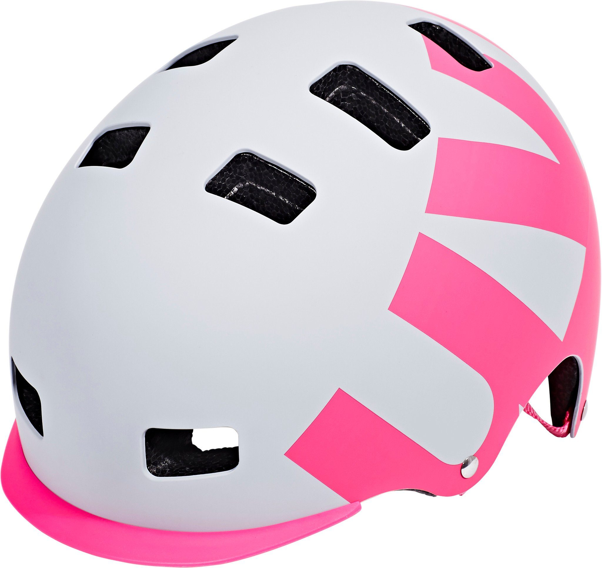 Uvex Fahrradhelm »Helmet 5 bike pro«