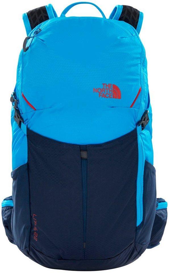 The North Face Sport- und Freizeittasche »The North Face Litus 22-RC Backpack« - Preisvergleich