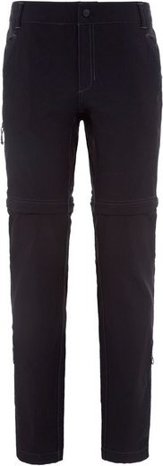 The North Face Hose Exploration Convertible Pant Regular Women