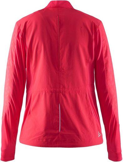 Craft Trainingsjacke Breakaway Jacket Women