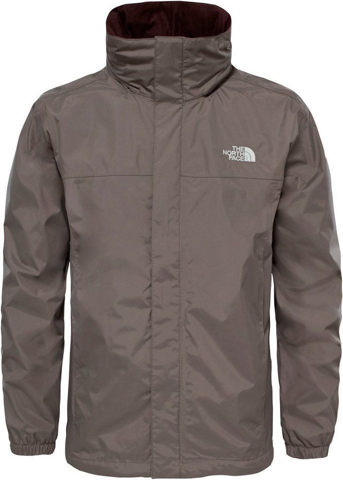 the north face regenjacke resolve 2 kaufen otto. Black Bedroom Furniture Sets. Home Design Ideas