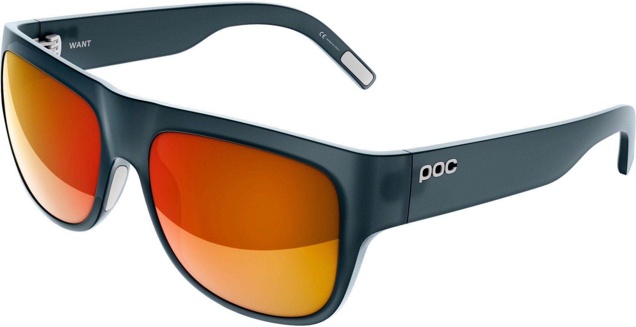 POC Sportbrille »Want Glasses«
