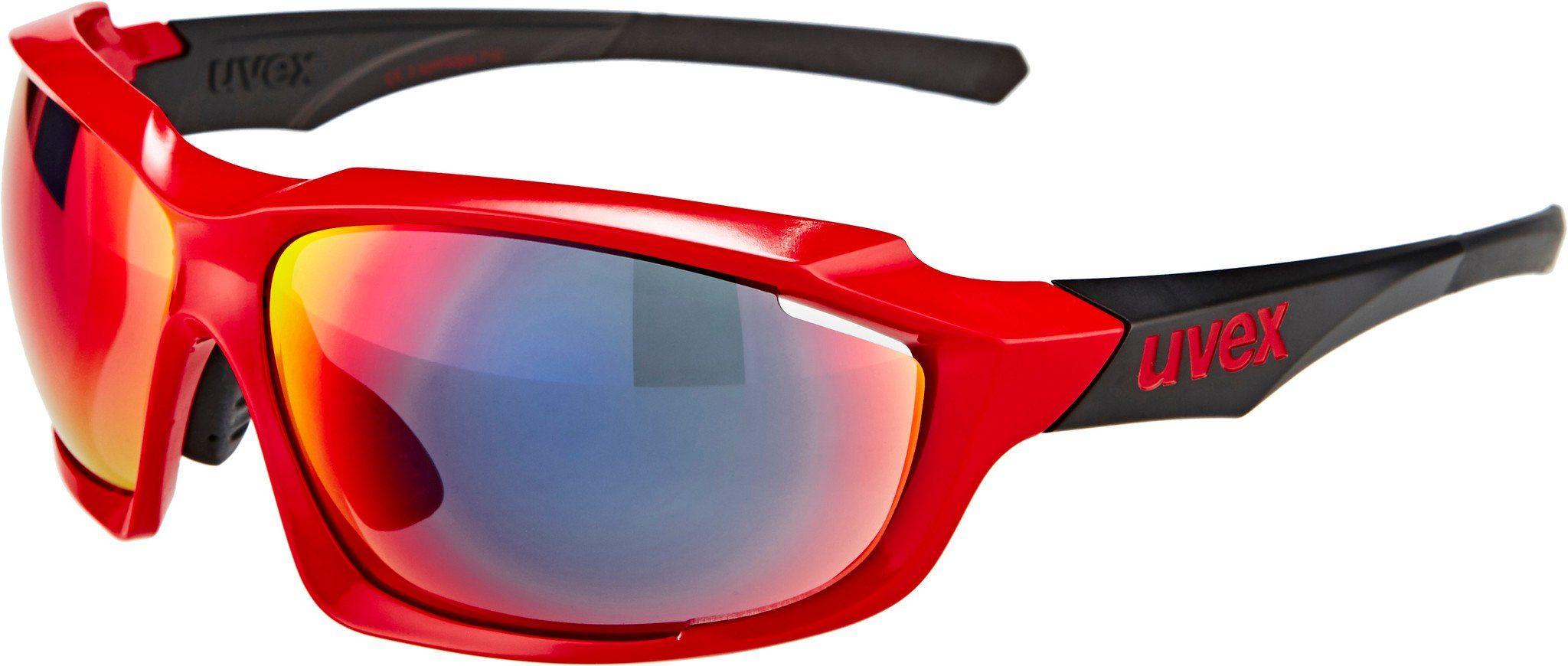 Uvex Sportbrille »sportstyle 710 Glasses«