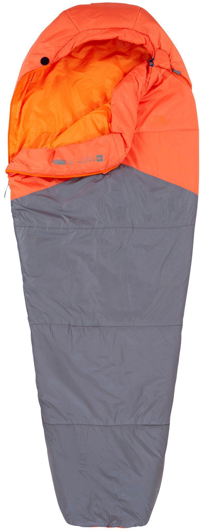 The North Face Schlafsack »Aleutian 40/4 Sleeping Bag Regular«